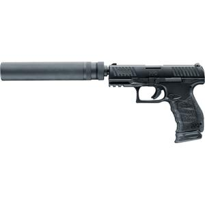 Walther PPQ Navy Kit