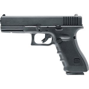 Umarex Glock 17 Gen 4 6mm Gas